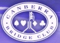 Canberra Bridge Club logo